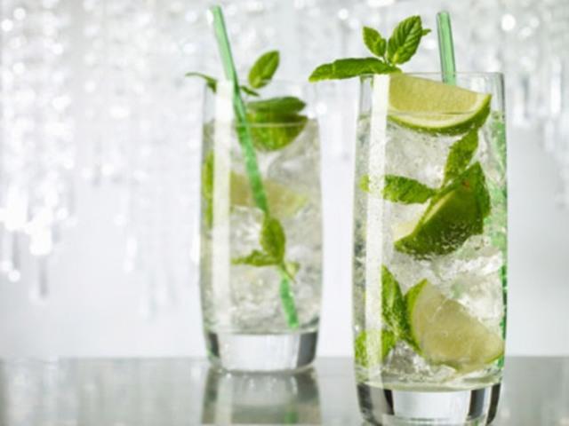 Với nước chanh muối, dù bạn đã có vóc dáng thon gọn rồi thì việc uống nó cũng rất tốt