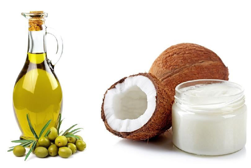 Uống dầu dừa uống dầu dừa có giảm cân không?