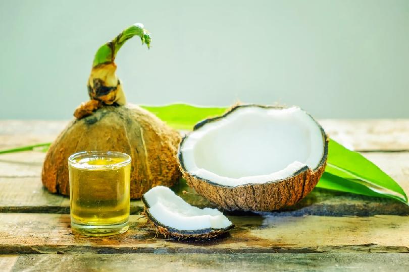 Giảm cân bằng dầu dừa hiệu quả. Dầu dừa có uống được không? Sử dụng dầu dừa như thế nào đảm bảo sức khỏe
