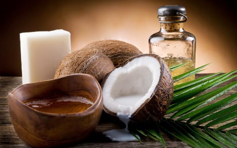 Những lưu ý khi sử dụng dầu dừa bạn nên biết