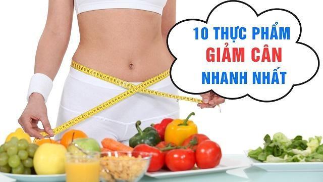 Xoài là 1 trong 10 loại quả giúp bạn giảm cân rất hiệu quả