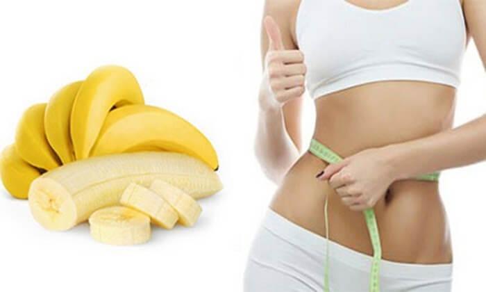 Ăn chuối giảm cân có hiệu quả không?