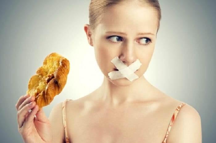 Nhịn ăn giảm cân liệu có tốt không?