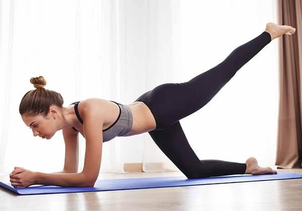 Phương pháp Pilates là gì?