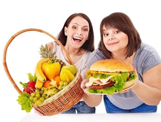 Ăn chay có thực sự giảm cân không hay chỉ là lời đồn?