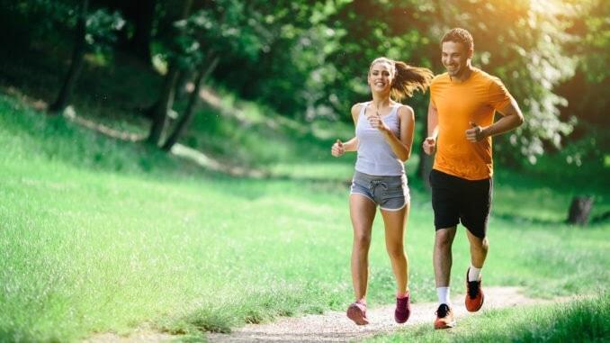 Chạy bộ giảm cân đúng cách để mang lại hiệu quả cao hơn