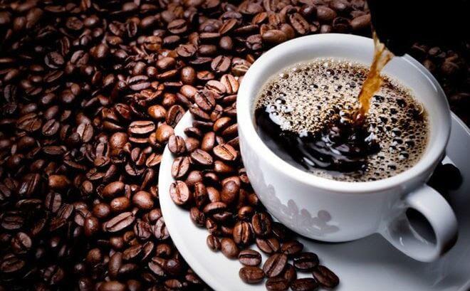 Uống cà phê giảm cân rất tốt nhưng bạn nhớ không nên lạm dụng nhé!