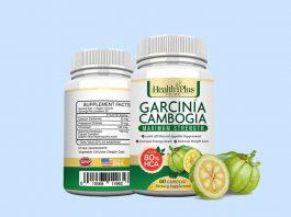 Viên uống Garcinia Cambogia là sản phẩm hỗ trợ giảm cân hiệu quả