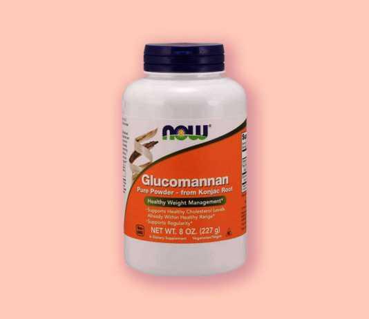 Viên uống giảm cân Glucomannan là một lựa chọn sáng giá khi bạn muốn tìm sản phẩm hỗ trợ giảm cân